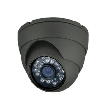 LTS CMHT2422B 2MP IR Outdoor Turret HD-TVI Security Camera
