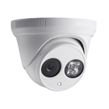 LTS CMHT2722B-28 2MP IR Outdoor Turret HD-TVI Security Camera