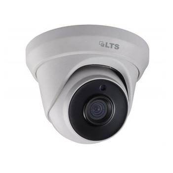 LTS CMHT2722F 2MP IR 4-in-1 Outdoor Turret HD-TVI Security Camera