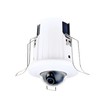 LTS CMIP7122 2.1MP IR Indoor Dome IP Security Camera
