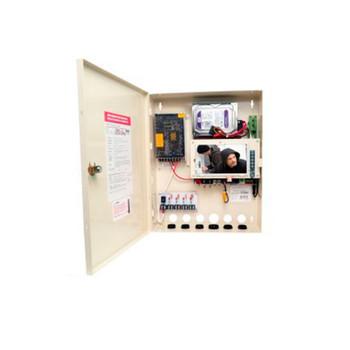 Speco D8WVXPM6TB 8 Channel Wall Mount HD-TVI Digital Video Recorder