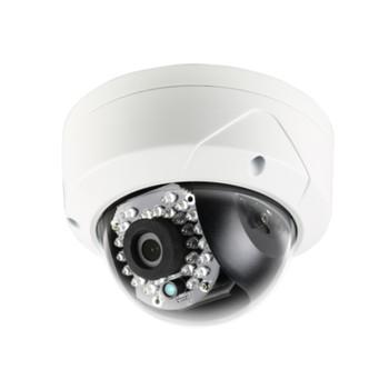 LTS CMIP7412-28 1.3MP IR Outdoor Dome IP Security Camera