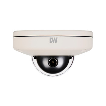 Digital Watchdog DWC-MF21M28T 2.1MP Outdoor Dome IP Security Camera - Surface Mount
