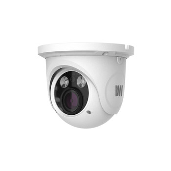 Digital Watchdog DWC-MTT4WIA 4MP IR H.265 Outdoor Turret IP Security Camera