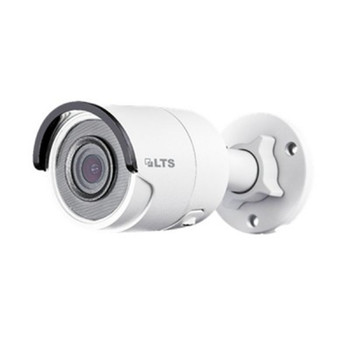 LTS CMIP8362W-M 6MP IR H.265 Outdoor Bullet IP Security Camera
