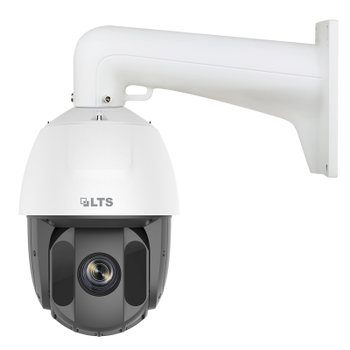LTS PTZH512X25WIR 2.1MP IR Outdoor PTZ HD-TVI Security Camera