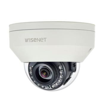 Samsung HCV-7030R 4MP IR Outdoor Dome HD CCTV Security Camera