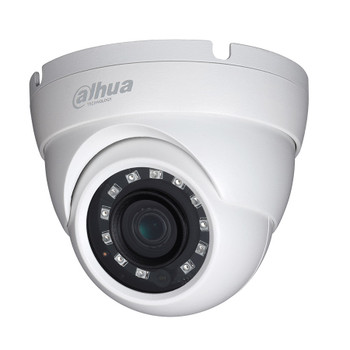 Dahua A511K02 5MP IR Outdoor Eyeball HD-CVI Security Camera
