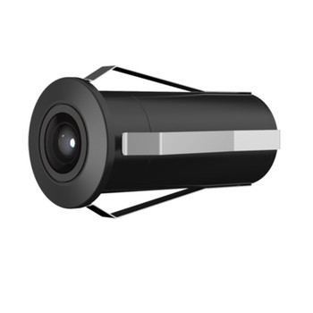 Dahua DH-HAC-HUM1220GN 2MP Covert Outdoor Bullet HD-CVI Security Camera