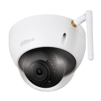 Dahua N41BL12-W 4MP IR Wireless Outdoor Dome IP Security Camera