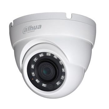 Dahua N41BK22 4MP IR Outdoor Eyeball IP Security Camera