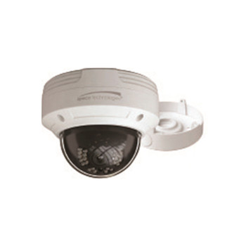 Speco VLDT5W 2MP IR Outdoor Dome HD-TVI Security Camera