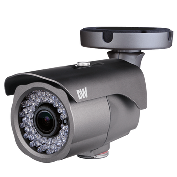 Digital Watchdog DWC-MB421TIR 2.1MP Outdoor IR Bullet IP Security Camera