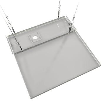 Samsung SBP-2CTW 2x2 Drop Ceiling Plate for PVM mount