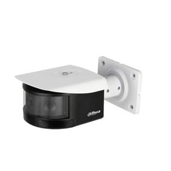 Dahua DH-IPC-PFW8601N-H-A180 6MP IR Multi-sensor Panoramic Outdoor Bullet IP Security Camera