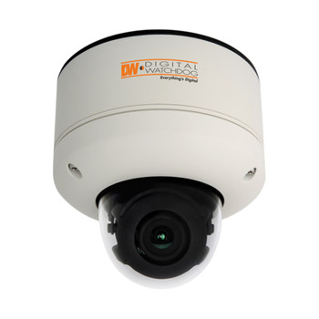 Digital Watchdog DWC-MV421D 2.1MP Outdoor Dome IP Security Camera