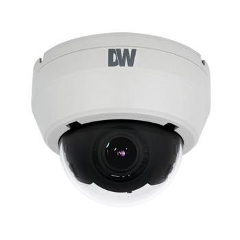 Digital Watchdog DWC-D3661TIR 820TVL Indoor IR Dome CCTV Analog Security Camera
