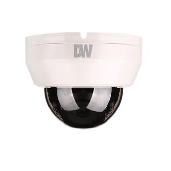 Digital Watchdog DWC-D3763WTIR 2.1MP Indoor IR Dome HD CCTV Security Camera