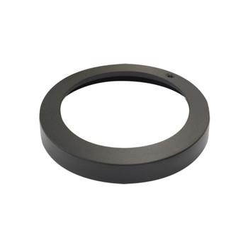 Digital Watchdog DWC-MCBLK Micro Dome Trim Rim, Black Color