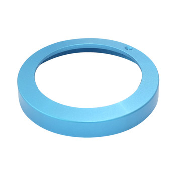 Digital Watchdog DWC-MCBLU Micro Dome Trim Rim, Blue Color