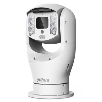 Dahua DH-PTZ19240VN-IRB-N 2MP Corrosion-Resistant Starlight Outdoor PTZ IP Security Camera