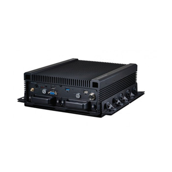 Samsung TRM-1610S 16 Channel H.265 Mobile Network Video Recorder - No HDD Included