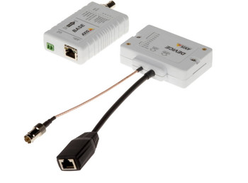 AXIS T8643 PoE+ over Coax Compact 01468-001