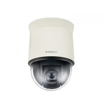 Samsung Hanwha XNP-6320 2MP H.265 Indoor PTZ IP Security Camera with 30x Optical Zoom