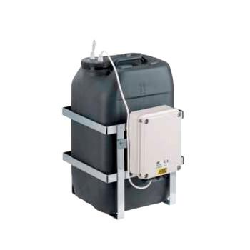 Videotec WAS0V23L11M00 Camera Washer Kit
