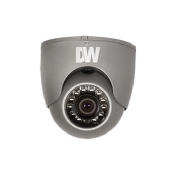 Digital Watchdog DWC-BL2651TIR 820TVL IR Outdoor Dome CCTV Analog Security Camera