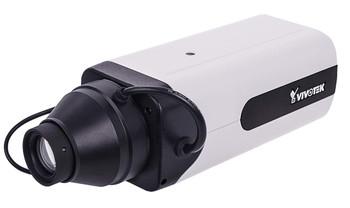 Vivotek IP9167-HT(12-40mm) 2MP H.265 Indoor Box IP Security Camera