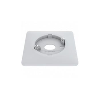 AXIS T94E01M J-Box/Gang Box Plate 01495-001 - 4 pcs
