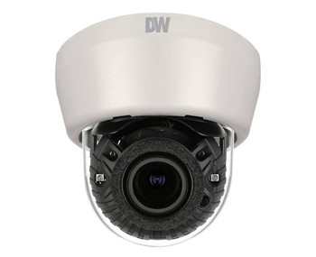 Digital Watchdog DWC-MD421TIR 2.1MP IR Indoor Dome IP Security Camera
