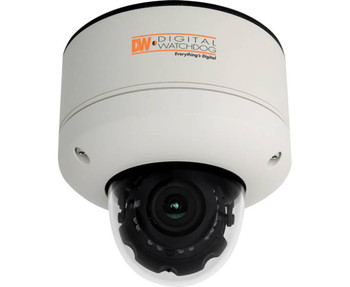 Digital Watchdog DWC-MV421TIR 2.1MP IR Outdoor Dome IP Security Camera