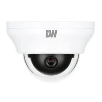 Digital Watchdog DWC-MD724V 2.1MP Indoor Mini Dome IP Security Camera