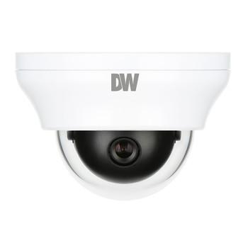 Digital Watchdog DWC-MD72i4V MEGApix 2.1MP Indoor Mini Dome IP Security Camera with IR