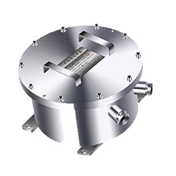 Dahua DH-ZAJ300 Junction Box (for use with Explosion-protected Cameras)