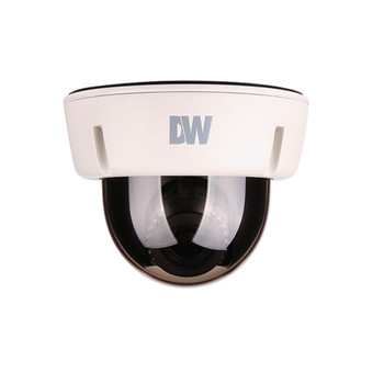 Digital Watchdog DWC-V6763TIR 2.1MP IR Outdoor Dome AHD CCTV Analog Security Camera