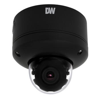 Digital Watchdog DWC-MV44WAB MEGApix 4MP Outdoor Dome IP Security Camera - Snapit, Black