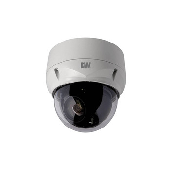 Digital Watchdog DWC-PTZ20X 2.1MP Outdoor PTZ Dome HD CCTV Security Camera