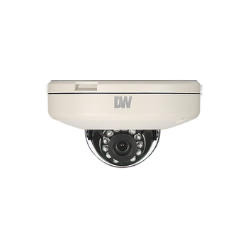 Digital Watchdog DWC-MF10M8TIR 1.3MP IR Outdoor Dome IP Security Camera