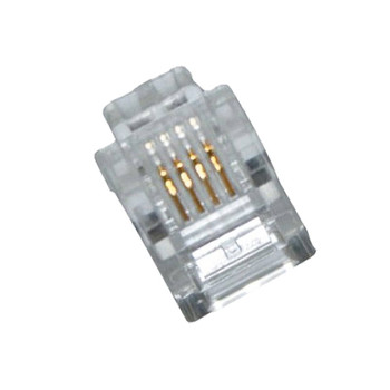 LTS LTA1016 RJ45 Connector for CAT6 (LTA1016)