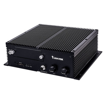 Vivotek NV9311P 8 Channel H.265 Mobile Network Video Recorder - No HDD included