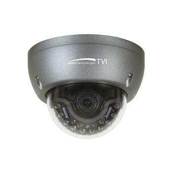 Speco HT5941T 2MP IR Outdoor Dome HD-TVI Security Camera