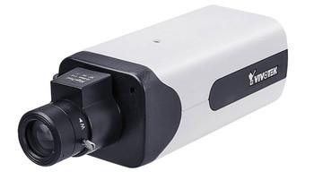 Vivotek IP9165-LPC 2MP H.265 License Plate Capture Indoor Box IP Security Camera - iCS