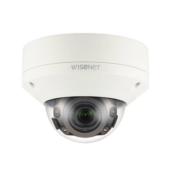 Samsung XNV-8080RS 5MP IR H.265 Outdoor Dome IP Security Camera