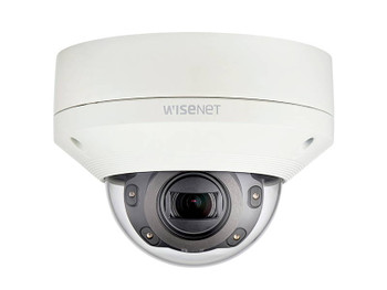 Samsung XNV-6080RS 2MP IR H.265 Outdoor Dome IP Security Camera