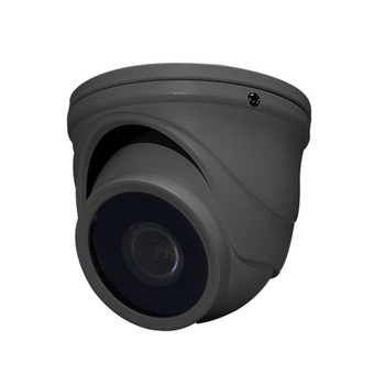 Speco HINT71TG 2MP Outdoor Turret HD-TVI Security Camera