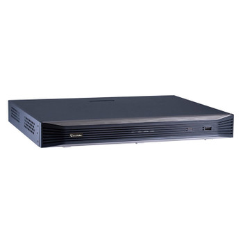 Geovision GV-SNVR1611 16 Channel Network Video Recorder with POE switch - No HDD Included