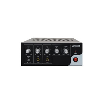 Speco PVL30A 30 Watt P.A. Amplifier
